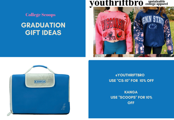 Graduation Gifts Ideas