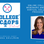 College Admissions Webinars